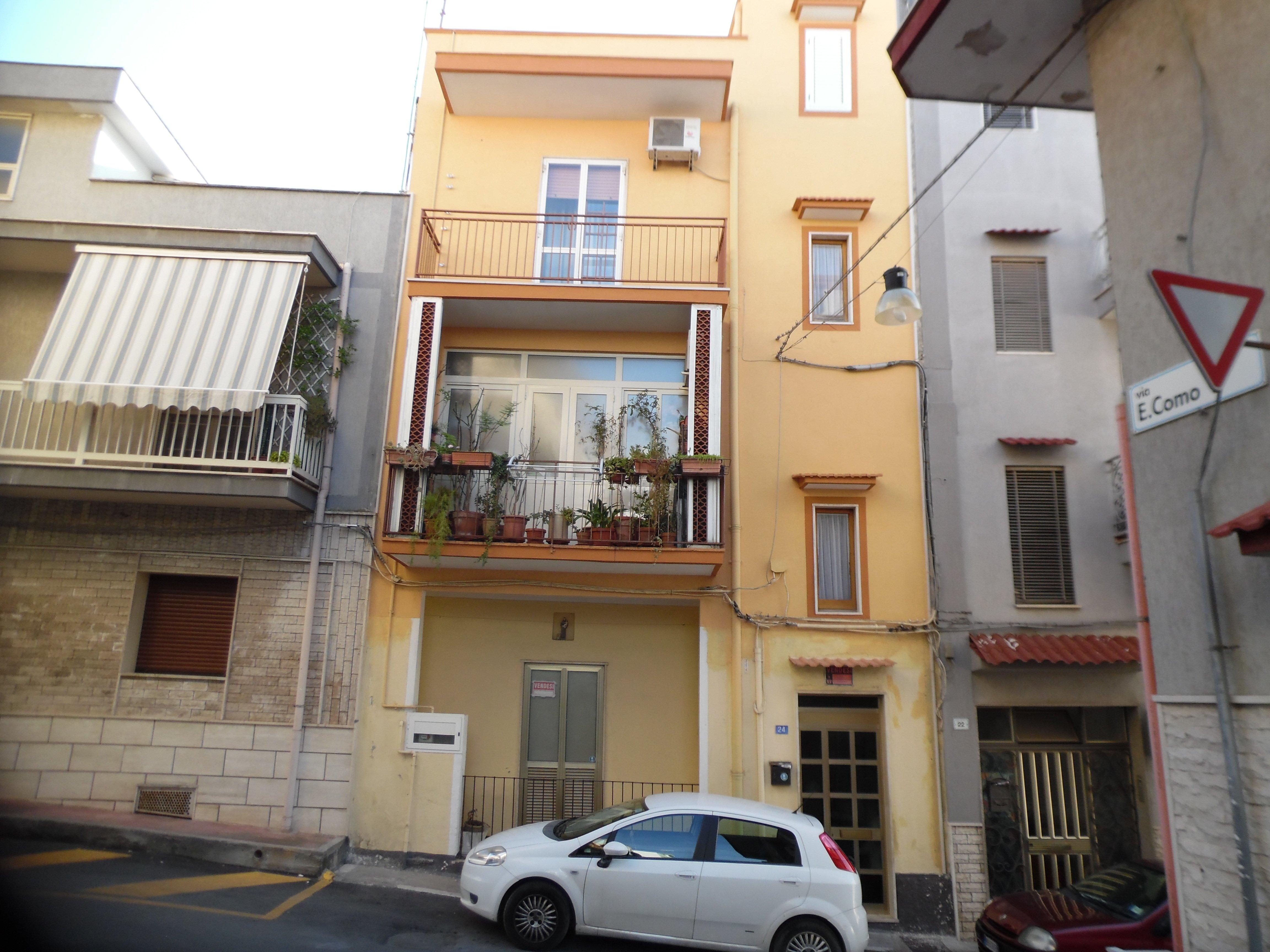 Appartamento via vittorino da feltre san giorgio jonico - Piscina san giorgio jonico ...